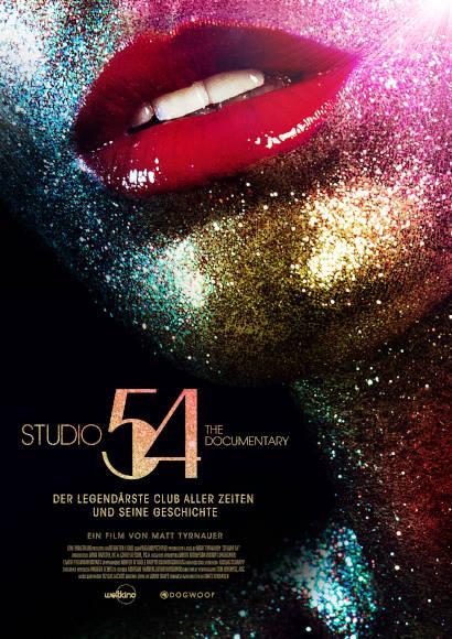 Studio 54 - Die legendärste Disco aller Zeiten   Film 2018 -- Queer Cinema, Stream, ganzer Film, schwul, transgender