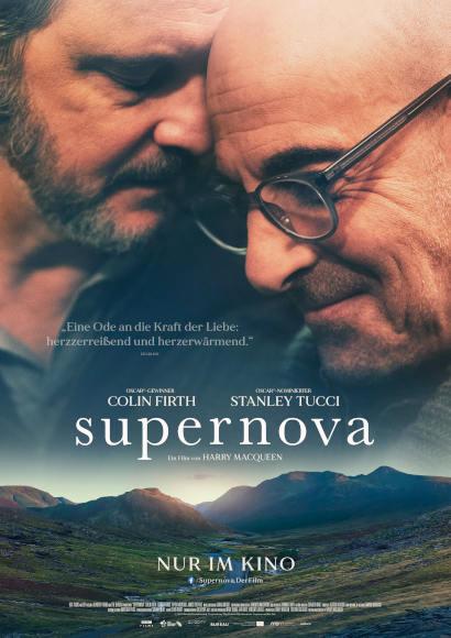 Supernova | Film 2020 -- Stream, ganzer Film, Queer Cinema, schwul